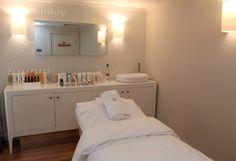 Sisley | Beauty Treatment Rooms | Liberty London