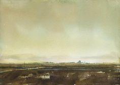 I campi dell'inceneritore by Gipi