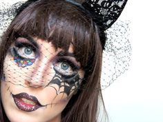 Curvy Halloween 2015: Look completo