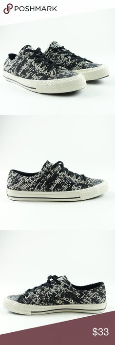 d1b13d9514c486 Converse Women Gemma Winter Knit Low Top Shoe R6S6