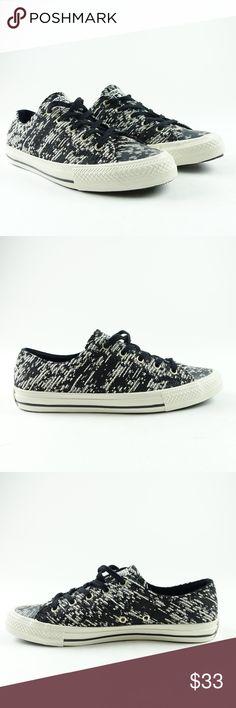 383c39b10066 Converse Women Gemma Winter Knit Low Top Shoe R6S6