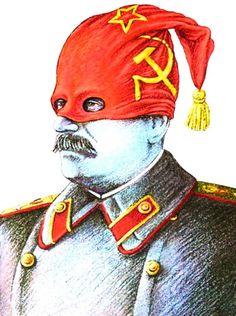 Г.Климов: Сталин был евреем