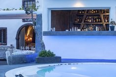 Andronis Boutique Hotel in Santorini, Greece 01