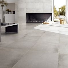 28 Best Concrete Look Tile Images In 2017 Porcelain Tile