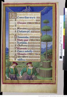 5.Grandes Heures de Anne de Bretagne-Jean Bourdichon French illuminator (b. 1457, ?, d. 1521, Tours)-gallica.BnF.fr