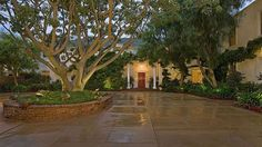 In 2015, the pop star payed $25 million cash for the six-bedroom Samuel Goldwyn estate, which sits just behind the Beverly Hills Hotel.
