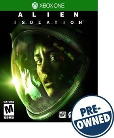Alien: Isolation - PRE-Owned - Xbox One