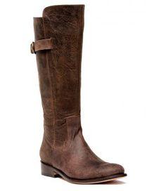 Purse Boot.   http://elizabethanneshoes.com