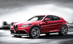 Hottest Motoring News Of The Week [12.05.16] - #AlfaRomeo