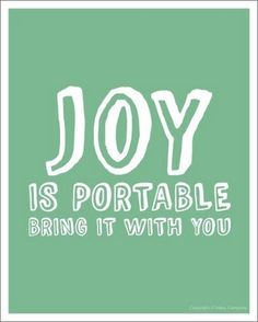 Quotes about Happiness : QUOTATION - Image : Quotes Of the day - Description joy! Sharing is Caring - Don't forget to share this quote Joy Quotes, Quotable Quotes, Great Quotes, Words Quotes, Inspirational Quotes, Quotes About Joy, Wife Quotes, Friend Quotes, Happy Quotes