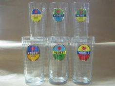 ベルギービール ヴェデット・エクストラ ホワイト専用グラス