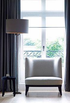 Paris Luxury Apartment | Piet Boon®
