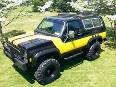 1975 k5 chevy blazer