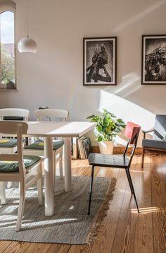 Esszimmer, Foto Von Mitglied La Lcue#esszimmer #diningroom #solebich #deko #