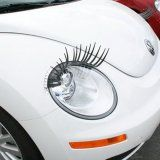 Carlashes Round Style