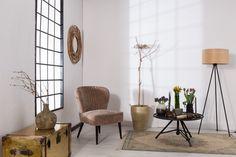 Zuiver - Woodland Floor Lamp