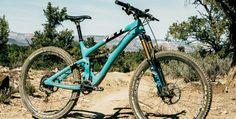 Bicycling 2015 Editors' Choice: Yeti SB6C Enduro