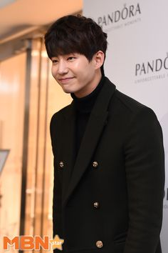 Song Jae Rim at Pandora Event