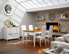 Hoy en nuestro blog te traemos unos consejillos sobre cómo iluminar tu casa y aportar calidez a los oscuros y fríos día del invierno. ¡Échales un vistazo!