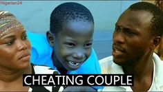 CHEATING COUPLE (Mark Angel Comedy) (Episode 124)