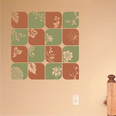 vinyl wall decal art