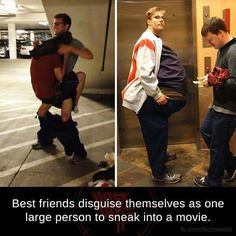 Humor Discover 48 Super ideas funny pranks for friends ideas jokes Funny Pranks Funny Memes Jokes It Memes Movie Memes Memes Humor Funny Cute The Funny Super Funny Funny Pranks, Stupid Funny Memes, Funny Relatable Memes, Funny Cute, Haha Funny, Really Funny, Funny Posts, Hilarious, Funny Stuff