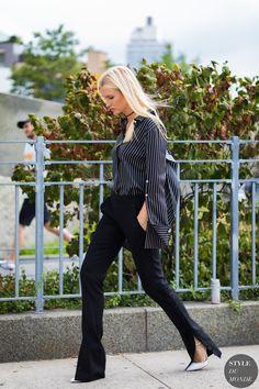 Kate Davidson Hudson by STYLEDUMONDE Street Style Fashion Photography948A0797