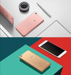 #Oppo chính thức ra mắt điện thoại #R9s và #R9sPlus