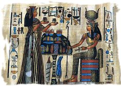 Ancient Egyptian Scrolls Document Natural Herbs and Holistic Medicine That Saved Lives and Cured Disease Ancient Egyptian Medicine, Ancient Art, Ancient History, Holistic Medicine, Natural Medicine, Herbal Medicine, Egyptian Beauty, Egyptian Women, Health Practices