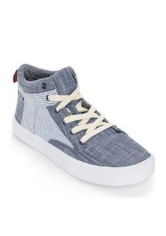 TOMS  Camille High Sneaker