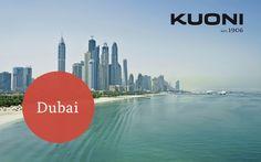 Dubai: In den Vereinigten Arabischen Emiraten funkelt und glitzert es. Viel Prunk und Gold, erstklassiger Service und kristallklares Wasser. Da können Mädels sich auch ohne männliche Begleitung absolut sicher fühlen. Infos bei Kuoni im Emmen Center.