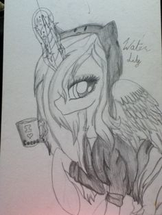 Lily with a hoodie.oh my celestia,i have improved .20 likes for colour