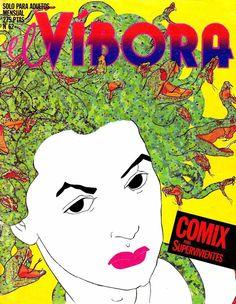 El Vibora #62