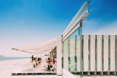 11 Amazing Restaurants With The Best Views In Lisbon, Portugal (1)