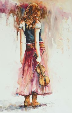 ☆ Bohemian Chic :¦: Artist Bev Jozwiak ☆
