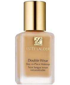 Estée Lauder Double Wear Stay-in-Place Makeup, 1.0 oz.