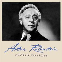 Chopin Waltz: Artur Rubinstein: MP3 Downloads