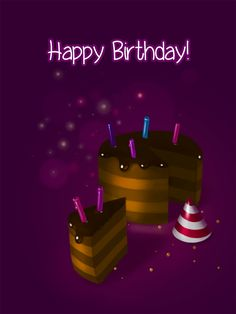 Send free birthday card to your friends and loved ones! See the latest and greatest birthday cards from Apps-O-Rama. Free Birthday Card, Happy Birthday Video, Birthday Cards For Friends, Happy Birthday Pictures, Birthday Wishes Cards, Happy Birthday Messages, Happy Birthday Quotes, Birthday Images, Birthday Parties