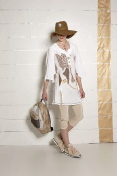 Elisa Cavaletti, Sport Chic, Shabby Chic, Boho Chic, Cowboy Hats, Normcore, Luxury, Creative, Clothes