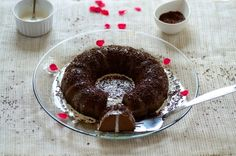 Brigadeirão is a Brazilian chocolate fudge flan that is easy to make, inexpensive, and quite addictive!