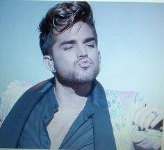 Kiss ooooooo