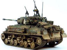 Tank Fury, Sherman Firefly, Jagdpanzer Iv, Panzer Iii, Tiger Ii, Sherman Tank, Military Diorama, Military Weapons, Fotografia