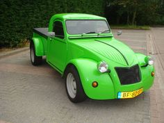 2cv_acadiane_custom_pickup