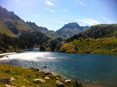 Colomers - Val d'Aran