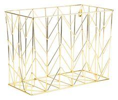 U Brands Hanging File Desk Organizer, Wire Metal, Gold U ... https://www.amazon.com/dp/B01M1EDUIL/ref=cm_sw_r_pi_dp_x_RM.-yb41VRY2Y