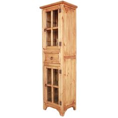 Rustic Pine Collection - Kitchen Cupboard - ACC20
