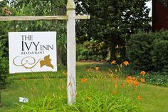 The Ivy Inn Restaurant is located at 2244 Old Ivy Road Charlottesville, Virginia 22903