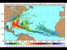 Weather Modification On Overdrive - Fires, Hurricanes, Floods, Earthquakes https://youtu.be/_ZQh1MbSICs Massive fires in California, Houston flooded by costliest disaster in American history, Irma the largest hurricane ever recorded in the Atlantic, Jose gaining strength, Katia building in the Gulf of Mexico. Swarms of earthquakes in Idaho. This is all since the Great American Eclipse on August 21??? Check out these crazy weather modification patents: - Process for controlling weather US…