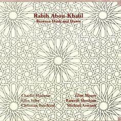 Image result for rabih abou khalil art albums