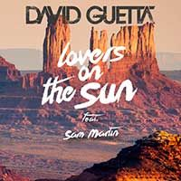 David Guetta Feat. Sam Martin – Lovers On The Sun